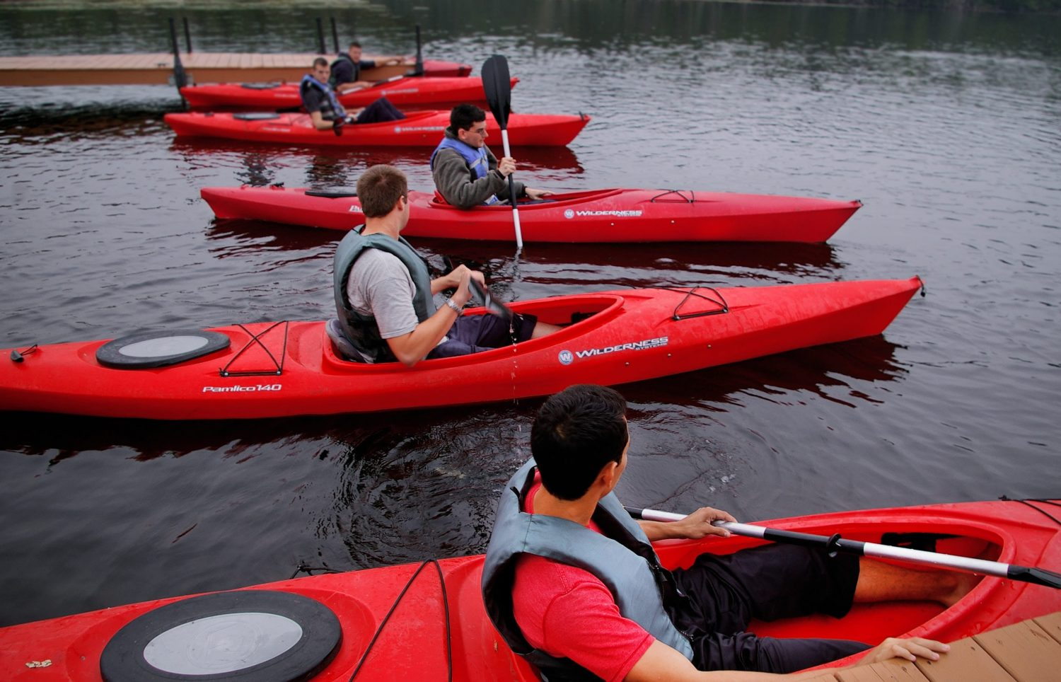 How To Choose A Kayak: Picking the Perfect Setup For You