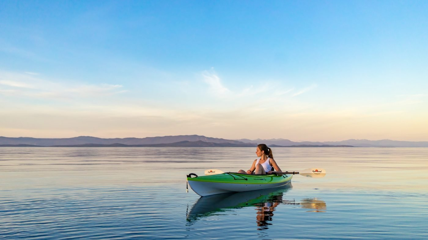 Popular Kayaking Terms You'll Need to Know